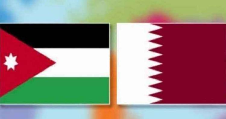 في ظلّ الظروف والتحديات الاقتصادية الصعبة التي تمرّ بها المملكة الأردنية الهاشمية الشقيقة فإن دولة قطر تعلن عن عشرة آلاف فرصة عمل سيتمّ توفيرها في قطر