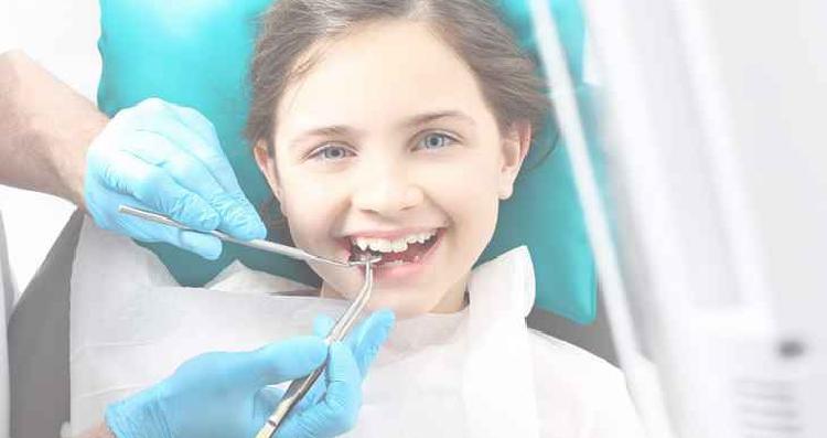 حملة علاج سني مجاني للاطفال في كافة المحافظات