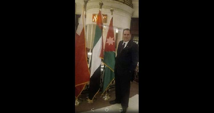 الاتحاد العربي للتنمية السياحية يسعى لتطوير السياحة في الاردن