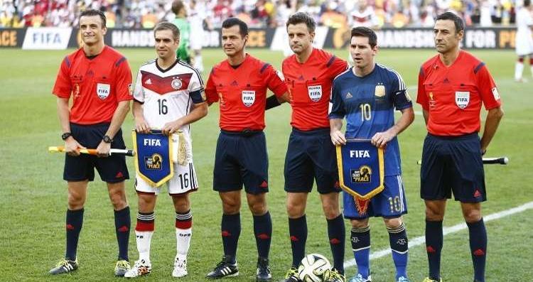 لأول مرة في تاريخ كأس العالم لن تلعب 3 منتخبات في دور الأربعة