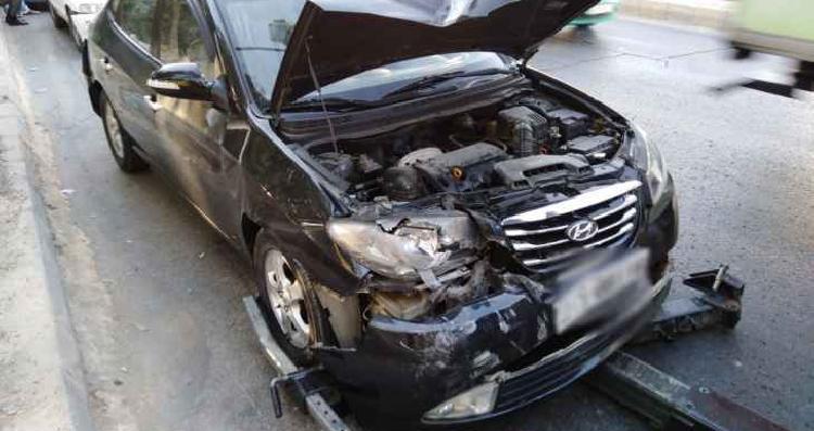 وفاة و3 إصابات بحادثي سير منفصلين بعمان والمفرق
