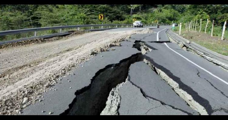 كشف الخبير الفلكي عماد مجاهد، الثلاثاء، حقيقة حدوث زلزال مدمر في المنطقة يشمل العديد من الدول ، من بينها الأردن وسوريا ولبنان والأراضي الفلسطينية