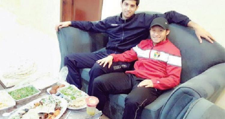 ارتفاع عدد اللاعبين الاردنيين المحترفين في الاندية الخليجية