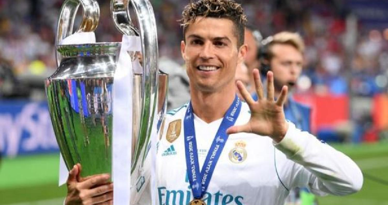 ريال مدريد يعلن انتقال رونالدو رسميا الى يوفنتوس