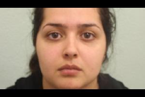 """رأت هيئة محلفين في محكمة بريطانية أن فاطمة خان، الملقبة بـ""""ملكة سناب تشات""""، ضالعة في حادث مقتل صديقها الذي نشرت مقطع فيديو له غارقا في دمائه"""