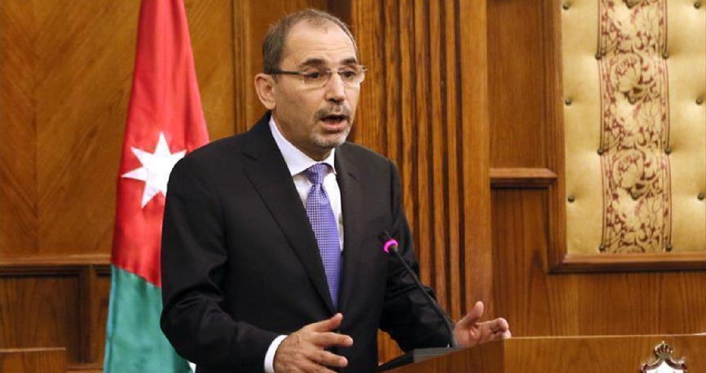 الصفدي: الأردن يدرس قرار فتح معبر جابر