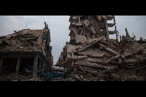 أدان الأمـين العام للأمم المتحدة بشدة الهجمات الإرهابية التي وقعت في مدينة السويداء يوم الأربعاء في سوريا وأدت إلى مقتل وإصابة عشرات المدنيين، مستنكرا