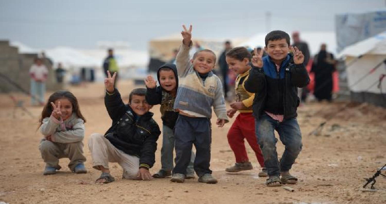 عودة 50 لاجئاً سورياً من الأردن الى سوريا عبر 'نصيب'
