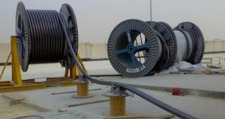 اتفقت شركة الكهرباء الأردنية مع صاحب أكبر سرقة كهرباء على تسوية بينهما بقيمة 650 ألف دينار أردني. وأنه سيتم دفع قيمة التسوية على عدة دفعات.