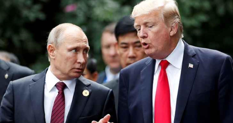 ترامب يؤجل القمة المقبلة مع بوتين