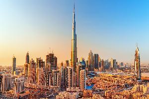 بدأت مدينة دبي الذكية في دراسة وبحث تصور فكرة فريدة من نوعها، وهي تقنية لكشف العواطف عبر الصوت، لتساعد في تطوير أدوات أجندة السعادة