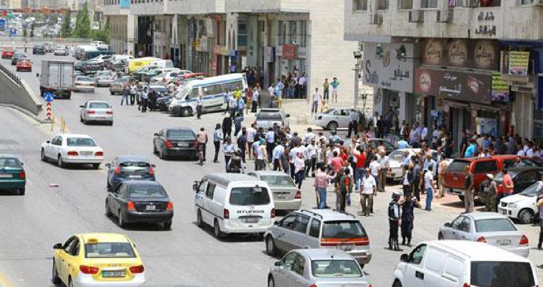 إغلاق شارع المدينة المنورة غداً لإنشاء خط تصريف مياه أمطار.
