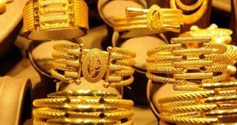 غرام الذهب عيار 21 الأكثر طلباً من المواطنين في السوق المحلية بلغ اليوم الخميس عند 26.50 دينار.