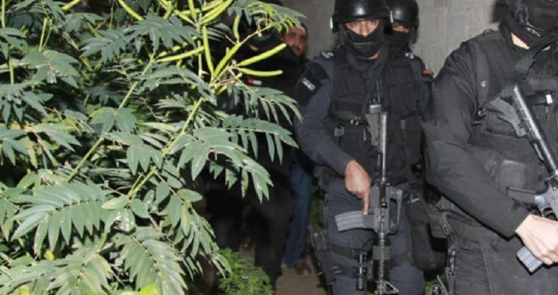 أنباء عن مداهمة أمنية في منطقة الرامة