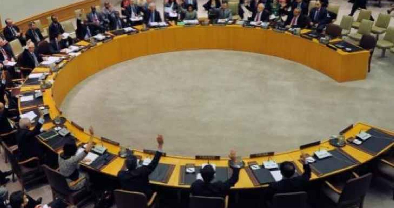 مجلس الامن يناقش الملف الانساني وحال الاطفال في سوريا