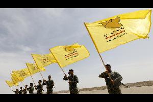 قوات سوريا الديمقراطية تجري محادثات في دمشق