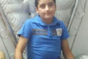 عثرت الأجهزة الأمنية في شرطة اربد مساء اليوم السبت، على الفتى عمار الجراح 16 عاماً كان قد فقد منذ يومين في ظروف غامضة اثناء خروجة منزلة في المزار الشم
