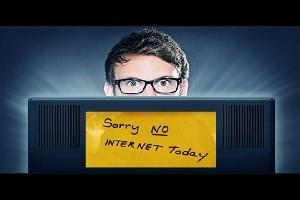 العالم الأمريكي بول بارفورد، يقول إن ظاهرة الإحتباس الحراري يمكن أن تؤدي إلى انقطاع خدمة الإنترنت في عدة قارات بعد 15 عاماً