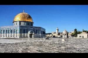 الأردن يؤكد موقفه الثابت والراسخ تجاه القدس الشريف