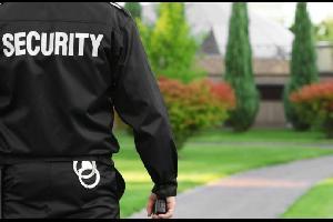 مطالب بإدراج الأمن والحماية كمهنة خطرة