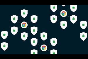 """أطلقت شركةغوغلرسمياً الإصدار 68 من متصفحهاكروملأنظمة التشغيل """"ويندوز"""" و""""ماك أو إس"""" و""""لينكس"""". ويتضمن الإصدار الجديد تصنيف جميع المواقع التي تستخدم ب"""