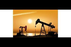 عودة أسعار النفط الخام والمشتقات النفطيةللإرتفاعمقارنة مع الأسبوعالثالث من هذا الشهر
