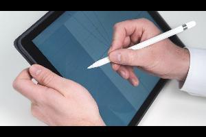 تشير الأنباء إلى أن شركة آبل تعمل منذ فترة على إعادة تصميم جهاز حاسبها اللوحي الرئيسي آيباد برو iPad Pro لعام 2018، والذي من المتوقع أن تكشف النقاب عن