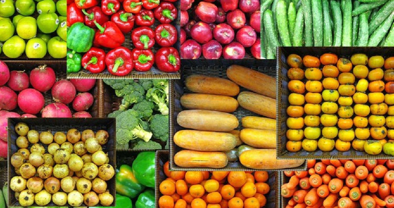 أسعار الخضار و الفواكه اليوم