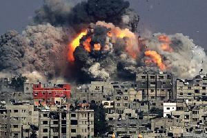 الحكومة الفلسطينية تطالب بتدخل دولي عاجل لوقف عدوان الاحتلال على غزة