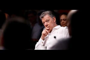 قرار بإعتراف كولومبيا بدولة فلسطين