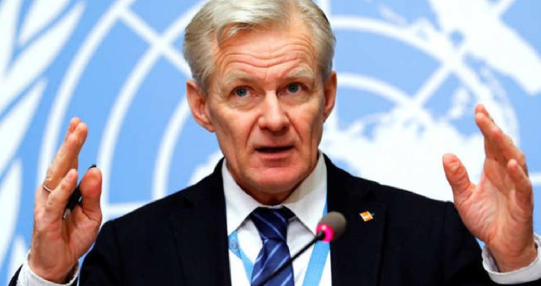 الأمم المتحدة تتحدث عن مرحلة جديدة بسوريا