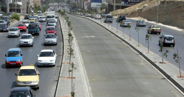 فعالية تعريفية بمشاريع النقل والباص السريع
