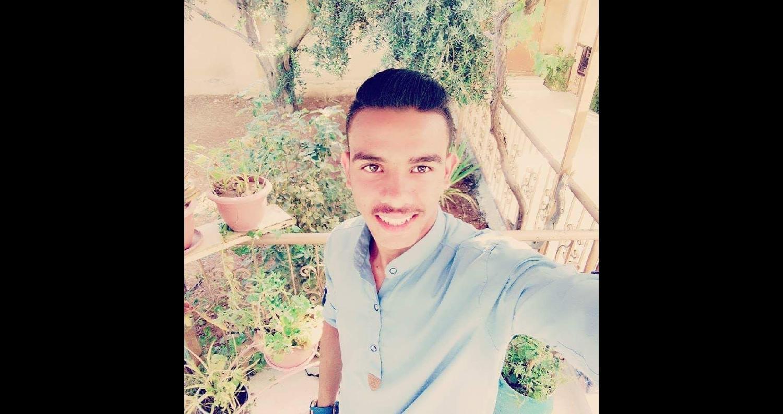 فهد الزيود.. مبروك النجاح