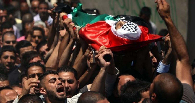 استشهاد فلسطيني ثان برصاص الاحتلال جنوب قطاع غزة
