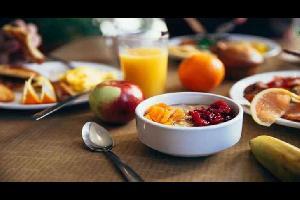 الأحداث السابقة مادة غذائية تعالج التوتر