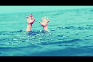 وفاة طفلة غرقا في اربد