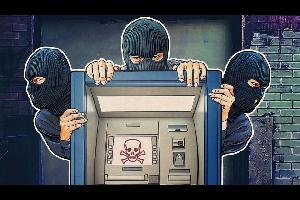 حذر مكتب التحقيقات الفيدرالي الأميركي FBI من أن مجرمي الإنترنت يخططون لهجوم منسق على أجهزة الصراف الآلي في جميع أنحاء العالم، مما قد يؤدي إلى سرقة مل