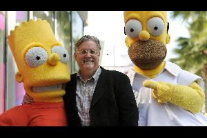 بعد 20 سنة مبتكر سيمبسون يقدم مسلسلاً جديداً