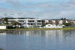 ممنوع بيع المنازل للأجانب في نيوزلاندا