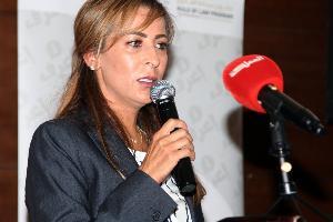 غنيمات: الحكومة جادة في ترسيخ حق الحصول على المعلومة