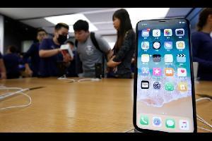 آبل تسحب 25 ألف تطبيق من الصين