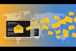 بالرغم من انتشار العديد من الأساليب المتطورة للهجمات الإلكترونية مؤخرًا، إلا أن القراصنة لايزالون يعتمدون بشكل كبير على رسائل البريد الإلكتروني المزعج