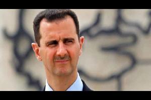 هددت الولايات المتحدة وفرنسا وبريطانيا، بالرد في حال استخدم الرئيس السوري بشار الأسد الأسلحة الكيميائية في أي هجوم يشنه لاستعادة السيطرة على محافظة إد