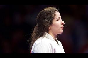 احرزت لاعبة المنتخب الوطني للجوجيتسو ، يارا قاقيش ، الميدالية البرونزية ، في منافسات وزن تحت ٦٢ كغم ، بفوزها على لاعبة تركمانستان فيوليتا، في النسخة ا