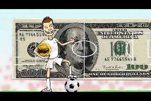 عاشقة الملايين  هي الساحرة المدورة التي وصلت أرباحها إلى ملايين الدولارات، وربما المليارات،  لذلك تحوَّل مع الوقت اللاعبون إلى مليونيرات، ورجال أعمال.
