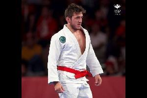 الرشيد يهدي الأردن ميدالية ذهبية جديدة في الألعاب الآسيوية