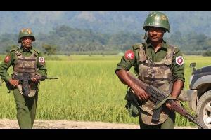 أكد تقرير أممي جديد وجود أدلة كافية لمحاكمة قيادة جيش ميانمار وقائده، مين أونغ خلاين، بتهمة إبادة الروهينغا في ولاية راخين عام 2017