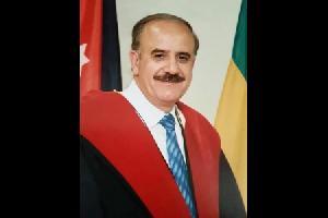 تعيين الأستاذ الدكتور عبد الكريم عبد الرحمن القضاة رئيساً للجامعة الأردنية لمدة أربعة سنوات