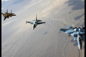 مناورات عسكرية للقوات الامريكية فى جنوب سوريا