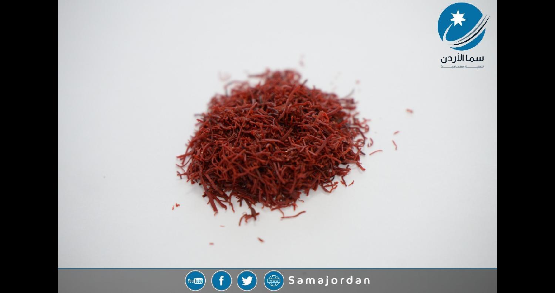 """عطارين : """"البخور الهندي"""" يباع بالاسواق على انه """"زعفران أصلي"""" يؤدي الى الاصابة بالامراض"""